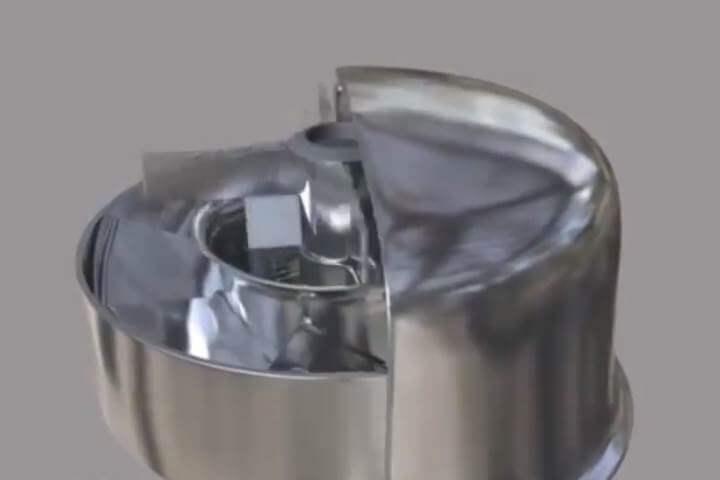 Neffgen Air Cleaner 01 1 1